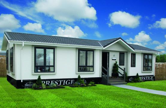 Prestige The Residence