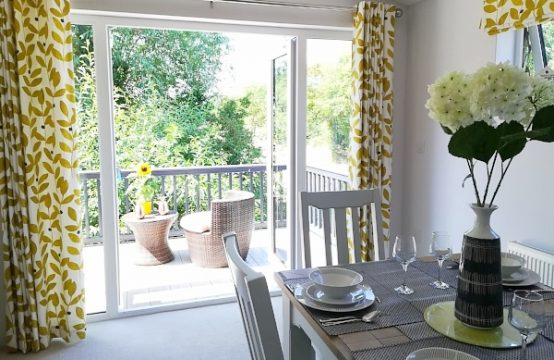 Two Bed Pathfinder The View (40&#215&#x3B;20) &#8211&#x3B; Wixford Grange