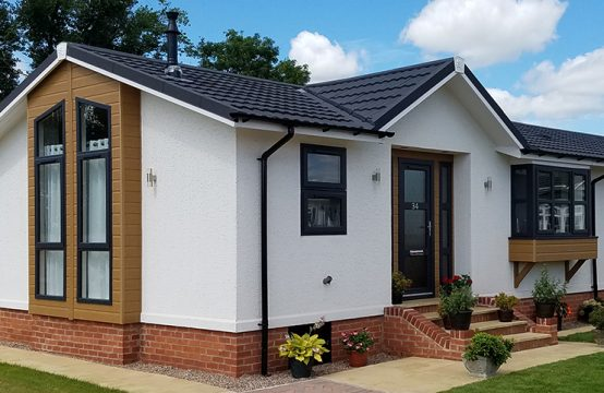 Stately Albion Woburn 40 X 20 &#8211&#x3B; The Chase Park, Stanton Park