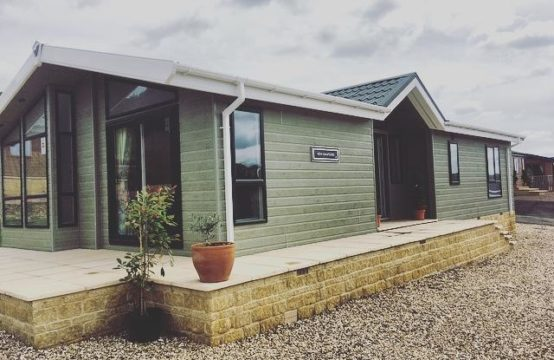 Swallow Lakes Luxury 2 Bed Lodges
