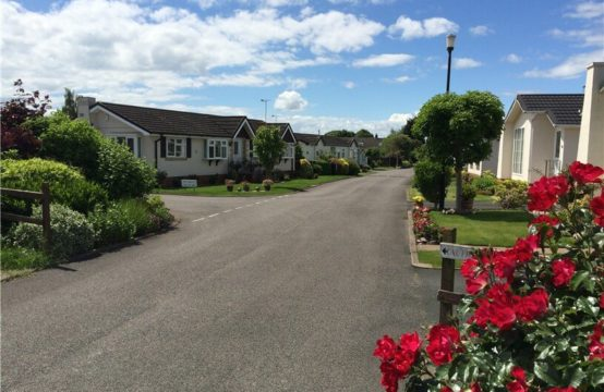Vacant Plots Available –  Badgerwood Park