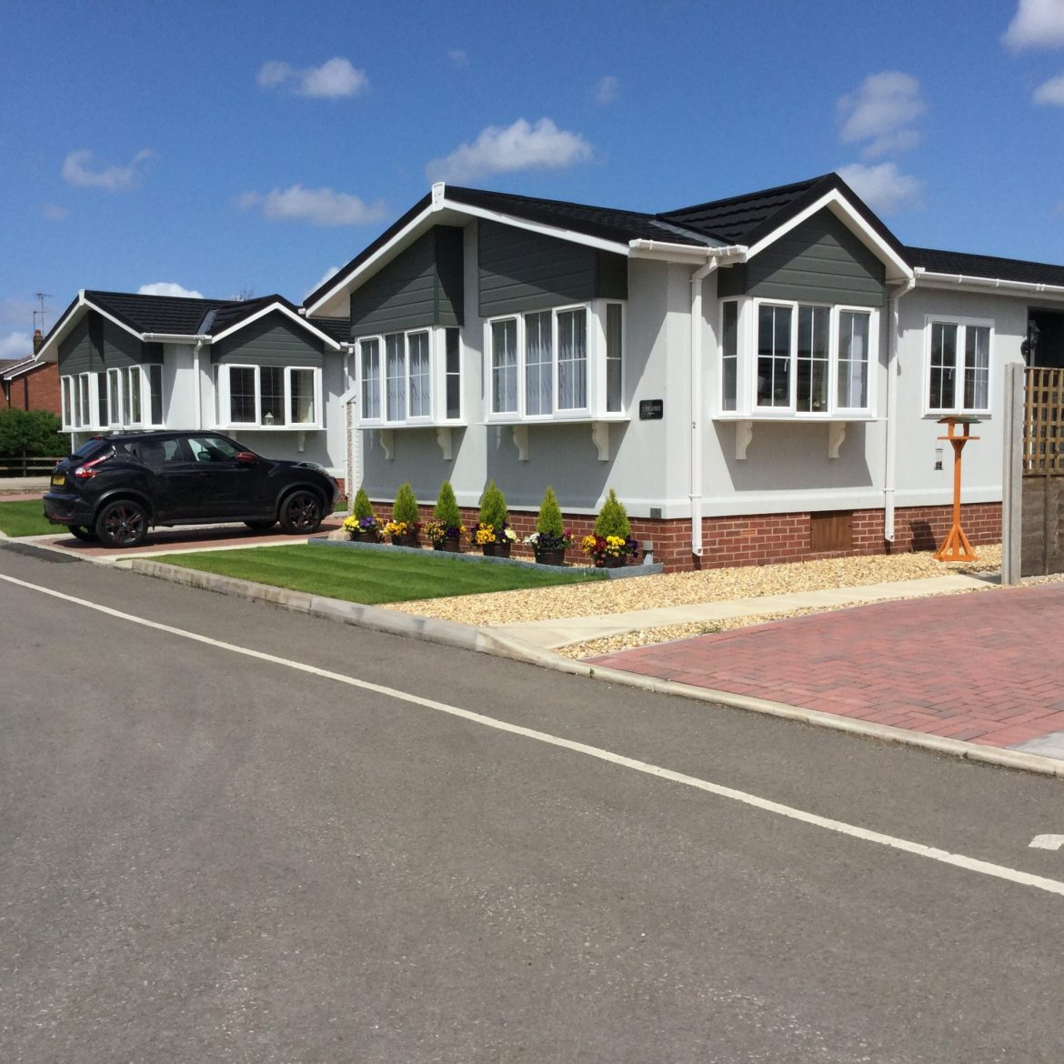 Ashwood Park Show Home