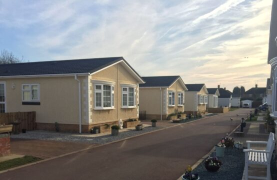 Vacant Plots Available – Mandalay Park, Whittlesey